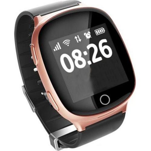 Детские Часы С Gps Smart Baby Watch S200 Бронзовые