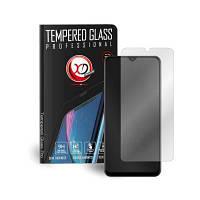 Стекло защитное EXTRADIGITAL Tempered Glass HD для Samsung Galaxy A30s (EGL4636)