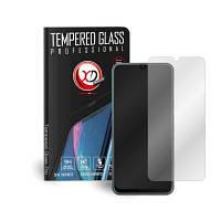 Стекло защитное EXTRADIGITAL Tempered Glass HD для Samsung Galaxy M30s (EGL4640)