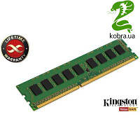DDR3 4GB/1600 dual voltage 1.35V or 1,5V Kingston (KVR16LN11/4)