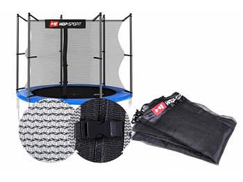 Ткань для сетки батута Hop-Sportвнутренняя