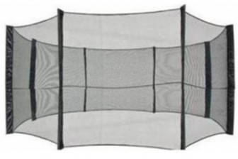 Ткань для сетки батута Kidigo