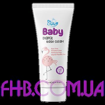 Дитячий крем проти подразнення Baby Farmasi