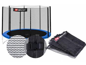 Ткань для сетки батута Hop-Sportвнешняя 427 см