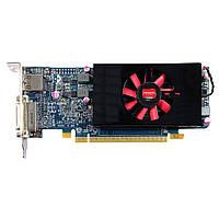 """Відеокарта AMD Radeon HD 7570 1Gb GDDR5 128bit (Low profile) """"Б/У"""""""