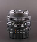 Nikkor AF 28mm f/2.8D, фото 4
