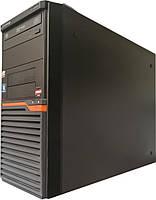 """Компьютер Acer Gateway DT55 (Athlon x2 260/4/120SSD) """"Б/У"""""""