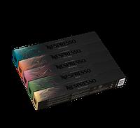 Набор Nespresso Master Origin (50 капсул)