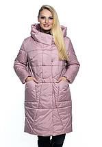Женская куртка демисезонная 46-60р, фото 3