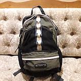 Фирмнный городской рюкзак Onepolar 909 Khaki надежный качественный, фото 2