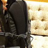 Фирмнный городской рюкзак Onepolar 909 Khaki надежный качественный, фото 4