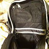 Фирмнный городской рюкзак Onepolar 909 Khaki надежный качественный, фото 7