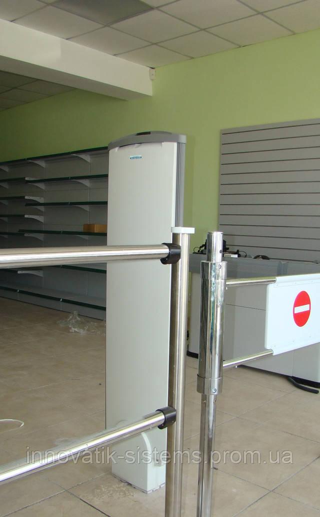 Sensormatic Ultra Post