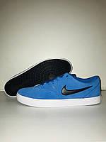 Мужские кроссовки/кеды Nike SB новые в коробке 42-43 размера оригинал