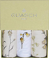 Комплект женских носовых платков Guasch Ares 98-02 820, КОД: 1371517