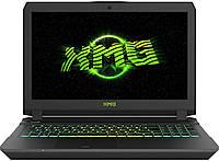 "Ноутбук XMG (Schenker) Laptop P507-jnm (i7-7700HQ/8/240SSD/1Tb/GTX1070-8Gb) - Class A ""Б/У"""