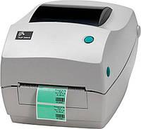 "Принтер этикеток Zebra TLP2844 ""Б/У"""