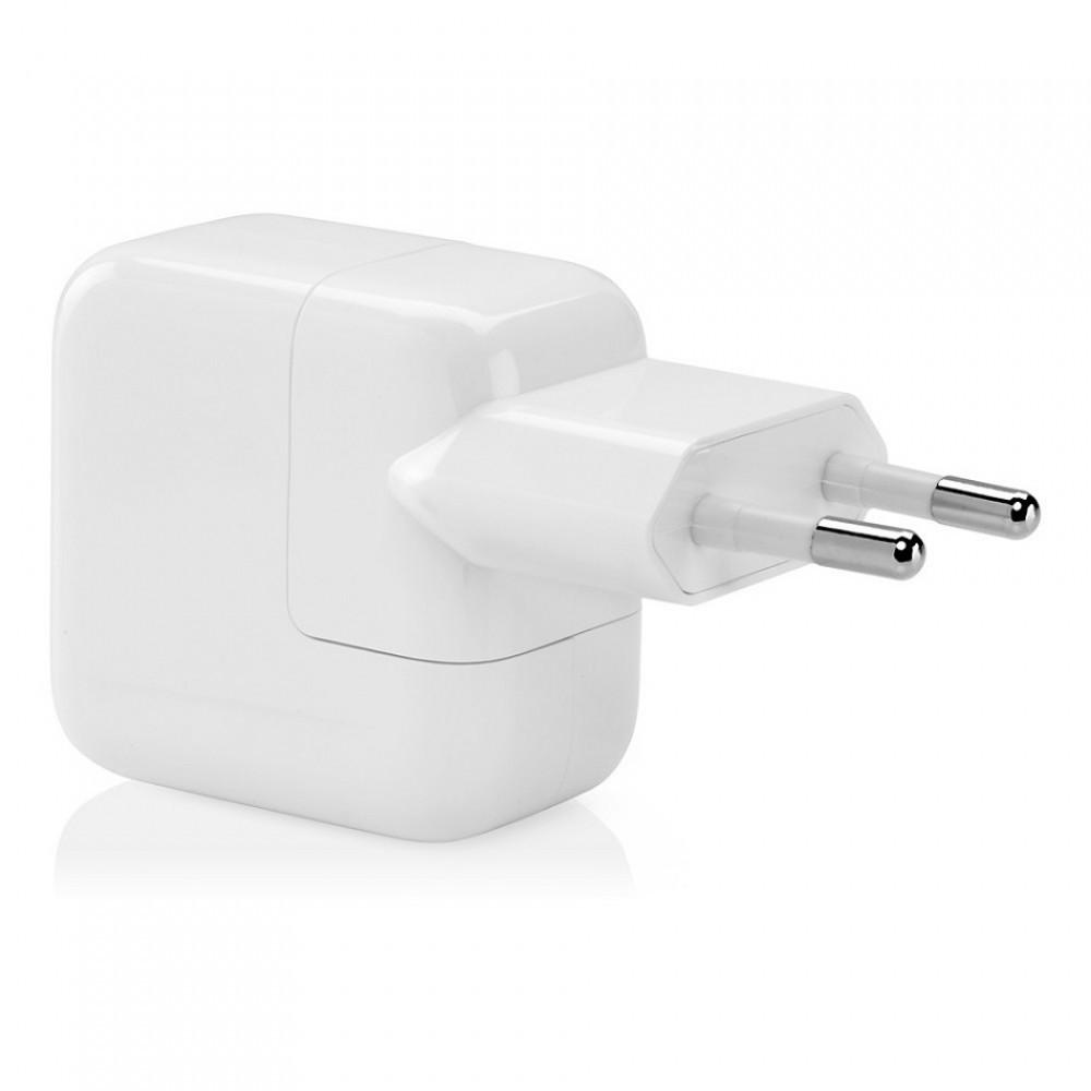 Сетевое зарядное устройство Apple iPad 10W USB Power Adapter A1357
