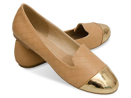 Женские балетки KAMERON!