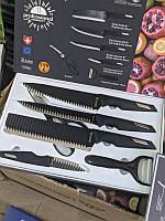 Набор кухонных ножей Top Kitchen 6 предметов, фото 1