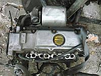 Турбина  двигателя Opel astra II g 2001г 2.0 dtl