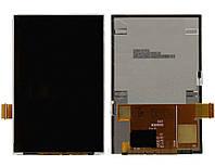Дисплей для Sony Xperia Tipo ST21i/ST21i2, оригинал