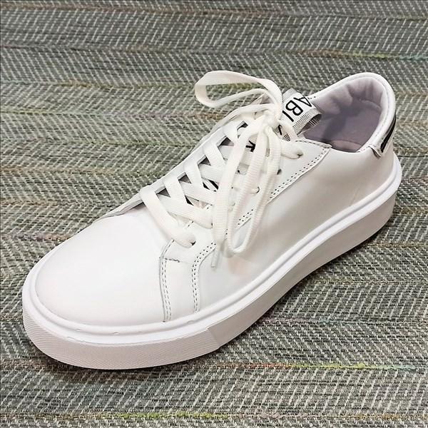 Модні білі кросівки, Vifesst розмір 37 38 39