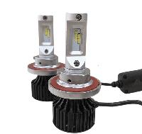 Лампы светодиодные ALed R H13 6000K 22W RH13C05 2шт JS-25863, КОД: 1452564