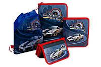 Подарочный набор для выпускника детского сада Kidis Машины №8-2