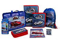Подарочный набор для выпускника детского сада Kidis Машины №8-1