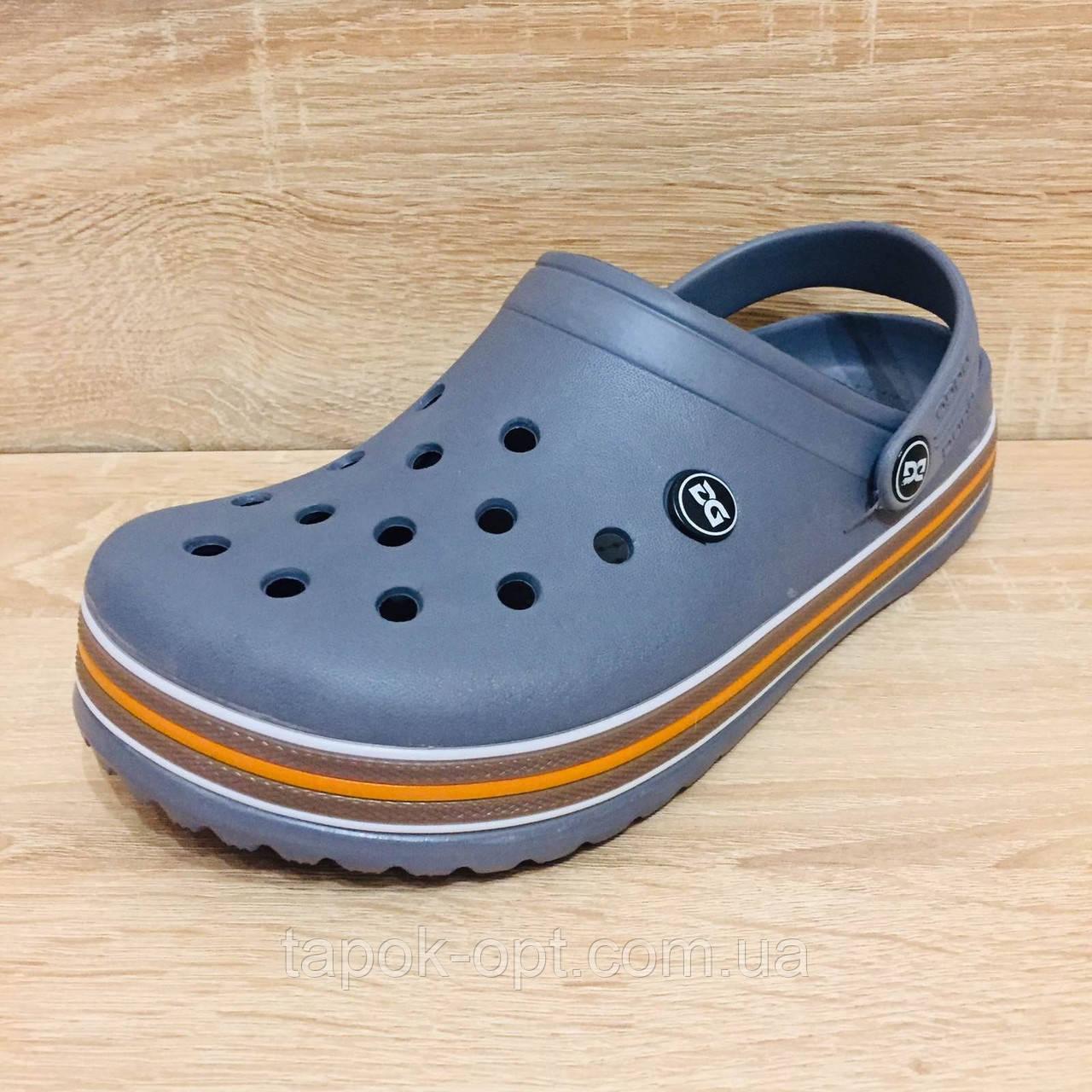 Крокси підліткові від Dago Style