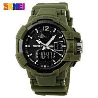 Часы наручные армейские мужские SKMEI 1040