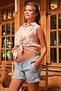 Шорты для беременных 668631, фото 2