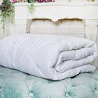 Одеяло Cotton евро Белое hubaVYb31064, КОД: 1383972