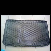 Коврик в багажник FIAT 500 L 2013- (AVTO-GUMM) полиуретан