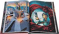 Отряд Самоубийц. Книга 2. Восход Василиска, 978-5-389-11191-2 (топ 1000)