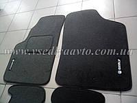 Текстильные коврики передние  Geely CK/CK2