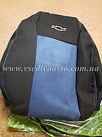 Авточехлы CHEVROLET Aveo седан 2002-2010 гг. (Шевроле Авео)