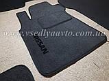 Ворсовые коврики передние NISSAN Maxima QX А32/A33 (1995-1999), фото 2