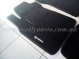 Ворсовые коврики передние NISSAN Maxima QX А32/A33 (1995-1999), фото 3