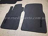 Ворсовые коврики передние NISSAN Maxima QX А32/A33 (1995-1999), фото 5