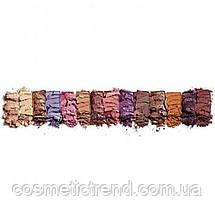 Anastasia Beverly Hills Norvina Eyeshadow Palette Палетка тіней 14, фото 3