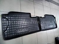 Задние коврики CITROEN Berlingo с 1998 г. (AVTO-GUMM)
