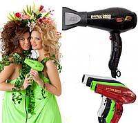 Акция. Фен для волос Parlux/Парлюкс Ceramic ionic 3800 Италия.Оригинал., фото 1