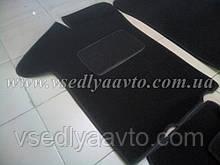Водійський коврик ворсовий ВАЗ 2114-2115