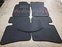 Ворсовые коврики в салон Nissan Primera P10/P11