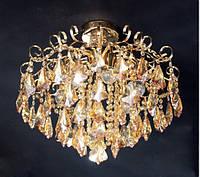 Люстра хрустальная на 6 ламп Sunlight ST163 0782 6 E, КОД: 1371083