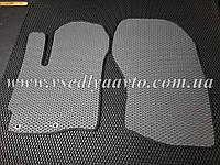 Коврики передние Citroen C-Crosser 2007-2013 гг. (EVA)