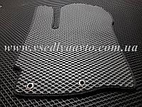 Водительский коврик Citroen C-Crosser 2007-2013 гг. (EVA)