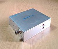 Двухдиапазонный репитер TE-9018C-GD PRO 50 dbi 20 dbm 900/1800 МГц, 1000-1200 кв. м. Гарантия 24 месяца. Регулировка.